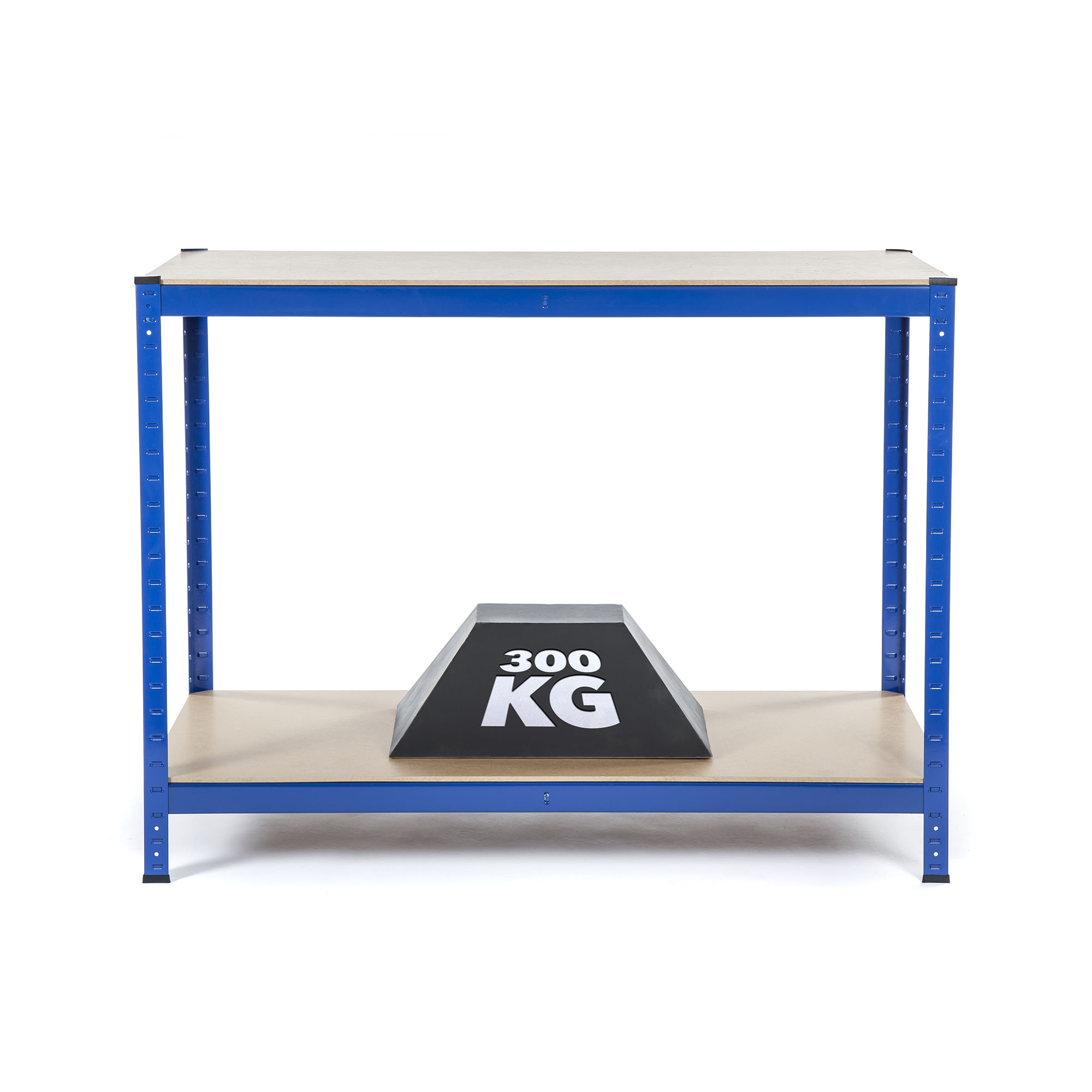 Easy to assemble workbench - Assembly Instructions